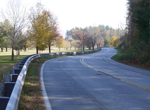 N. Highland Lake Road